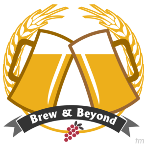Brew and Beyond Logo